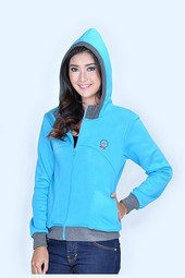 Jaket Fleece FST017
