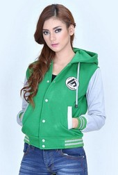 Jaket Fleece RHM4157