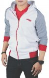 Jaket Fleece PL415