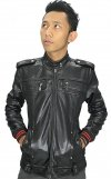 Jaket Casual Pria GN-4007