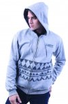 Jaket fleece H2442
